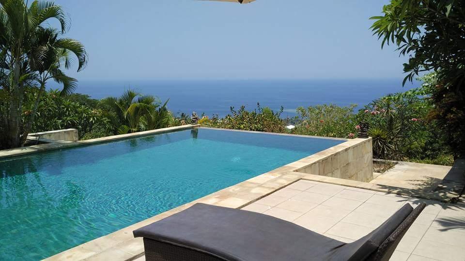 Lease Property in Bali