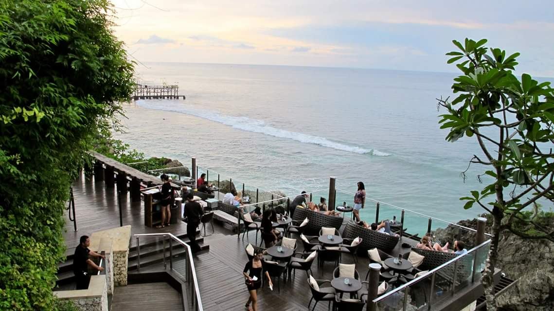 restaurant business in bali