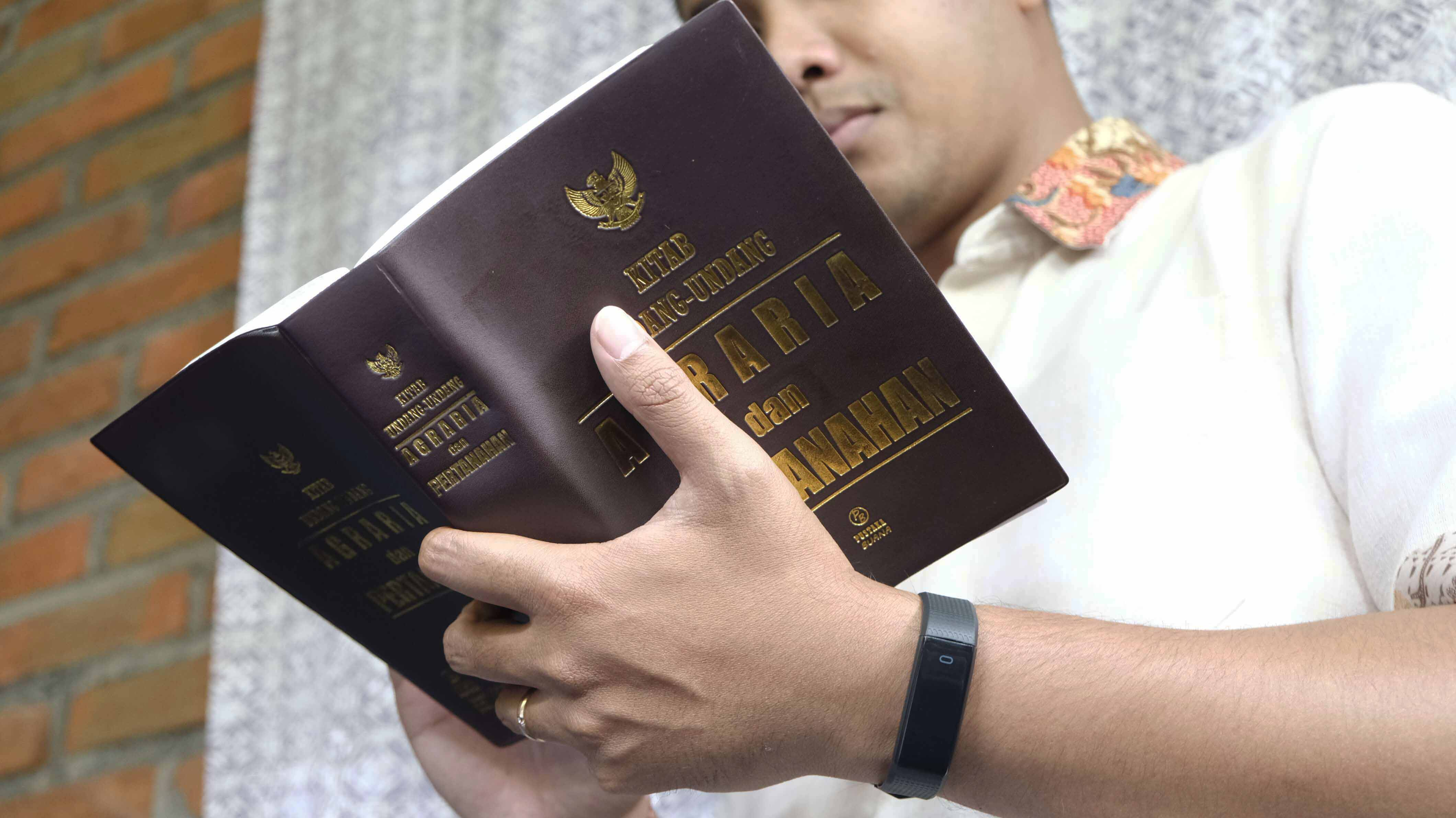 Notary Services Bali